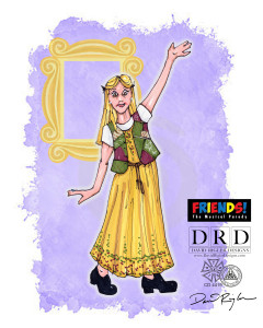 Friends Musical_Costumes_Phoebe